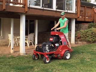Core Aeration Woodbury MN