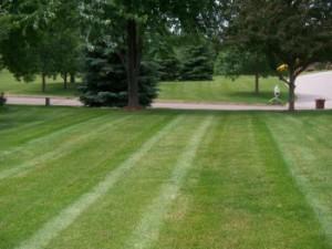 Stillwater Lawn Mowing
